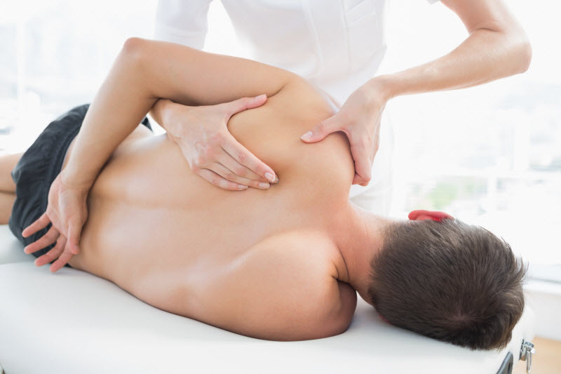 Massage Therapy | Falkner Family Chiropractic & Sports Rehab