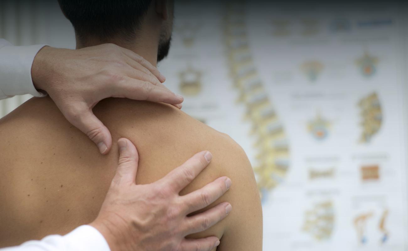 Chiropractic Adjustment | Falkner Family Chiropractic & Sports Rehab